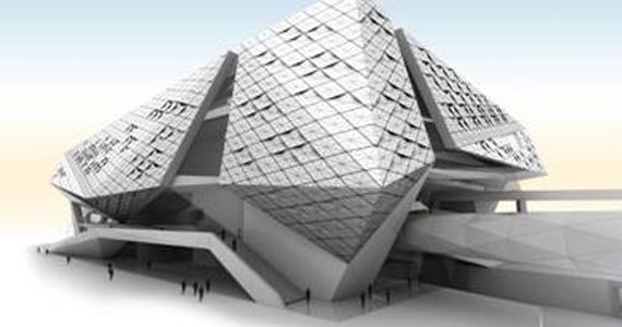 Studio Parametric Architects